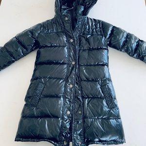 Appaman girls down puffer coat